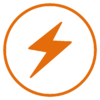 Low Power crystal oscillators icon