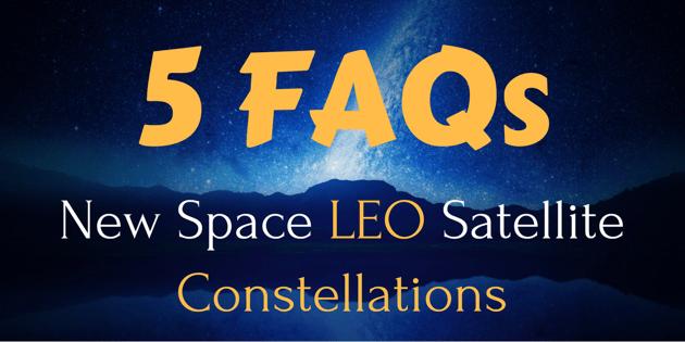 5 LEO FAQ