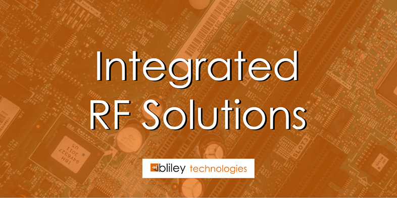 Integrated RF Solutions