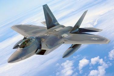 military-raptor-jet-f-22-airplane-40753